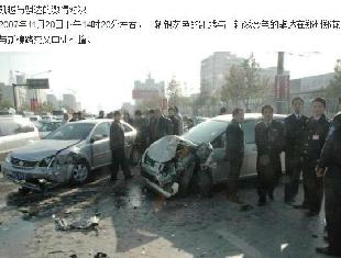 日本承认日本车不耐撞:原来用的是假铁皮,你还会买吗?