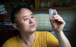 董雪鼻烟壶作品最低报价15万 依然有大批藏家争相购买