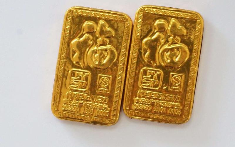 中国黄金产量世界第一:为什么没有定价权,是不够格吗?