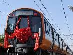 中国地铁出口美国