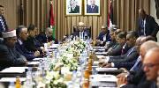 巴勒斯坦宣布在加沙地带重组政府部门和机构