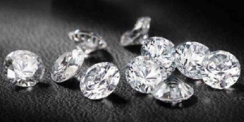 钻石价格查询