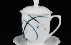 陶器茶具和瓷器茶具的区别是什么