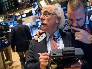 """美股屡创新高华尔街对未来""""谨慎乐观"""""""