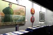 参观红色展览 走近那段烽火岁月