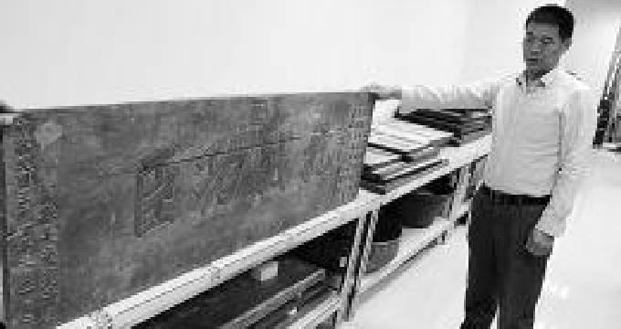收藏抗战文物20多年 花费2000多万遗憾未能全部展出