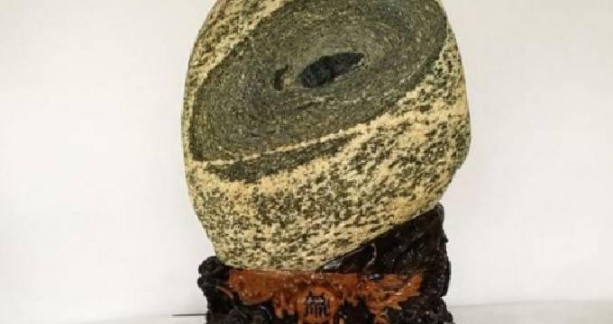 传统名石资源几近枯竭 奇石收藏正当其时
