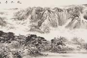 如何介绍中国画
