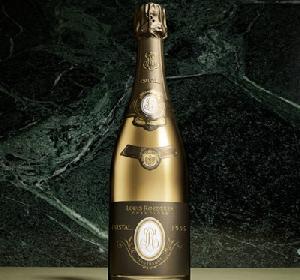 路易王妃香槟发布超限量版极干型/桃红葡萄酒宫殿名酒