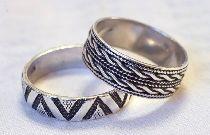 銀戒指真有辟邪一說嗎?