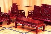 红木家具收藏的技巧