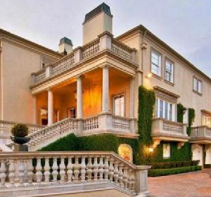 Bel Air McMansion豪宅宣布出售 成交价超两千万美元