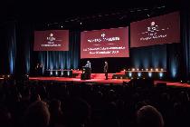 江诗丹顿天体超卓复杂3600腕表获最佳机械创新腕表奖