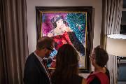 夏加尔画作《恋人》拍出1.89亿元