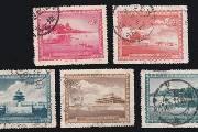 哪些邮票有收藏价值?