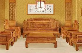 红木收藏工艺重要还是材料关键?