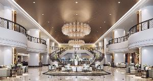 曼谷雅典娜豪华精选酒店完成翻修重新盛大开业