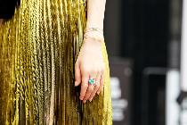 Chaumet珠宝叠戴艺术 举手投足彰显你的与众不同