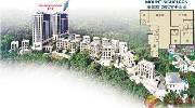 香港两豪宅以均价每平米约120万售出