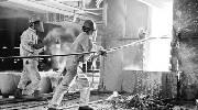 唐山市高炉炼铁限产1821万吨 钢铁价格或小幅上涨