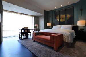 北京华尔道夫酒店 为你定制奢华服务