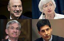 美聯儲將由誰執掌?