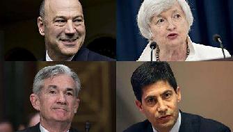 美联储将由谁执掌?