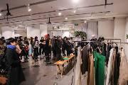 """""""一周八天""""当代艺术展在北京举办"""