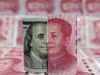 人民币中间价六连贬 人民币汇率再度承压?