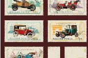 如何识别邮票的品相?