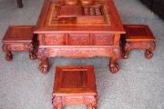 中国历代古典家具的特点是什么?