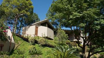 喜马拉雅豪宅:与朋友们静心享受长周末的度假屋