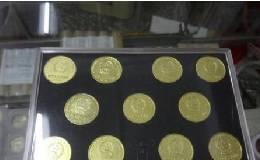5角硬币身价猛涨100多倍 市场需求旺盛导致涨价
