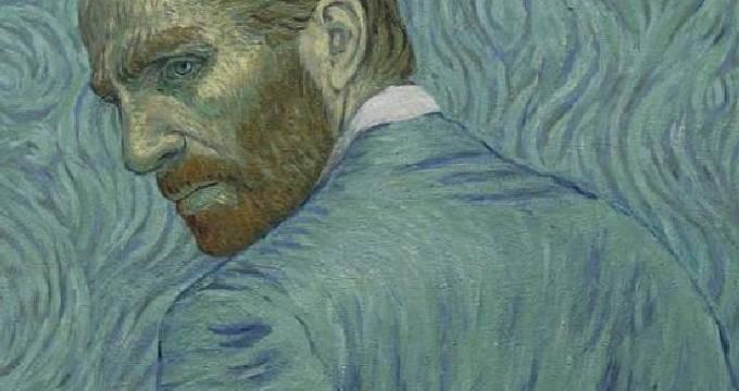 世界首部全手绘油画电影《至爱梵高》12月8日公映