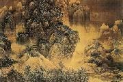 中国画如何欣赏?
