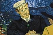 """《至爱梵高》手绘油画电影其实是一部""""粉丝电影""""?"""