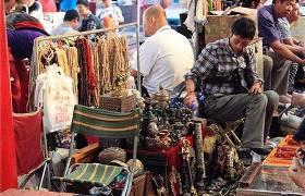 文玩市场真的能买到真的沉香和绿松石吗?