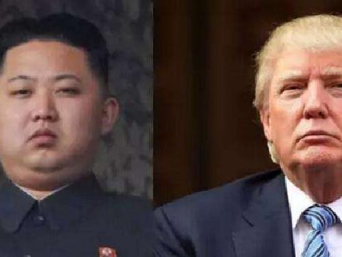蒂勒森放低姿态欲与朝谈判 朝鲜拥核实是两难!
