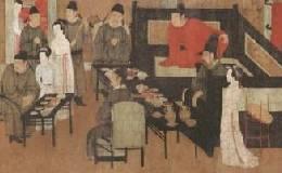 传世名画《韩熙载夜宴图》背后的故事
