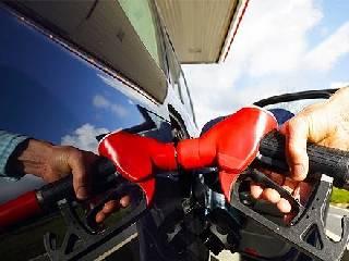 """汽油价格调整看来""""搁浅""""局面已是板上盯盯"""