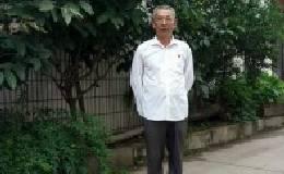 吴景海的作品被毛主席纪念堂收藏