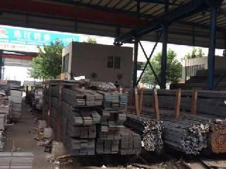 全国钢价大面积下跌 螺纹钢期货价格更是大跌!