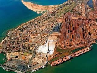 铁矿石价格大涨澳大利亚坐收渔利 澳洲股指大涨创新高