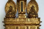 那些曾经在拍卖场受买家喜爱的佛教拍品
