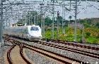 铁路运输总收入6958亿元 增收额创历史记录