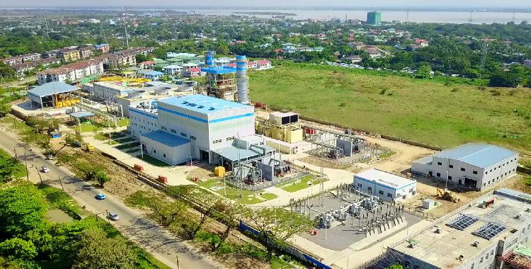 中国缅甸能源合作项目日前正式完成进入试运行