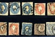 哪些外国邮票值得收藏