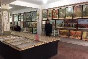 """退伍军人收藏红色藏品5000余件 两层展馆""""藏""""了近百年历史"""