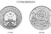 2018年福字纪念币预约时间
