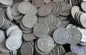 2013年版的1分钱硬币你见过吗?